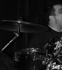 Johnny - Drums, Vocals