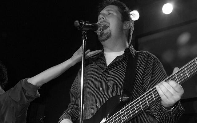 Dave - Bass, Vocals