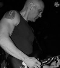Justin - Guitar